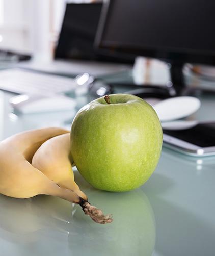 Fruta para la oficina invierte en la salud de tu equipo invierte en un proyecto social - Fruta en la oficina ...